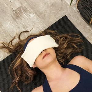 Refresh Eye Pillow