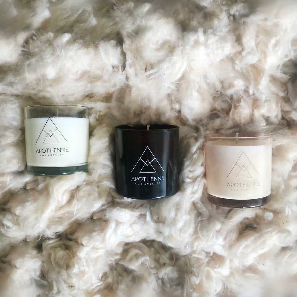 Tobacco & Vanilla - the-source-apparel - candle