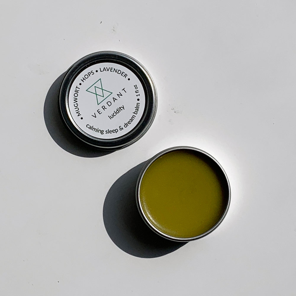 Lucidity Sleep & Dream Balm