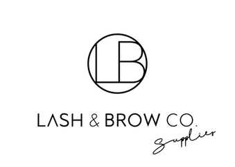 Lash & Brow Co Supplies