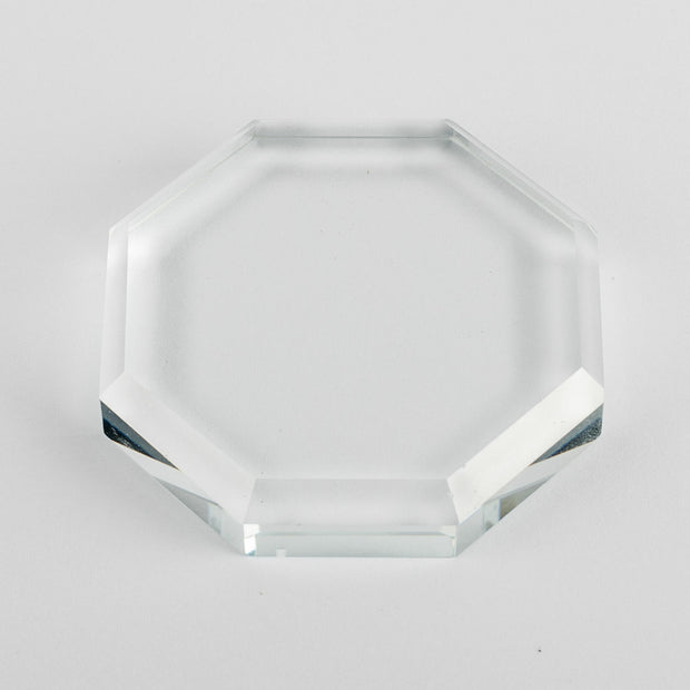 HEXAGON GLASS TILE