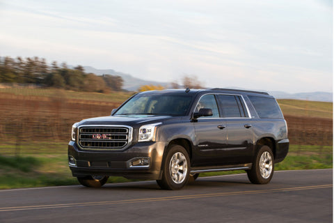 GMC Denali XL Lease