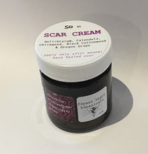 Load image into Gallery viewer, Scar Cream 50ml