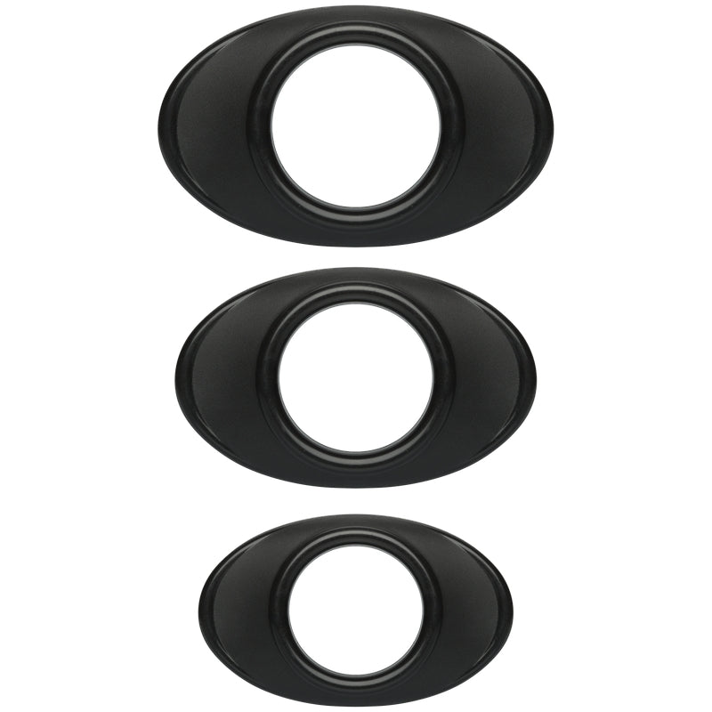 Easy grip C-Ring 3 x Set