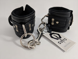 Oxyd Recycled Bike Tube Cuffs