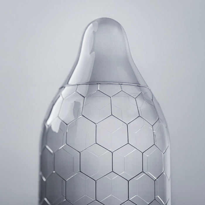 Lelo Hex Condoms
