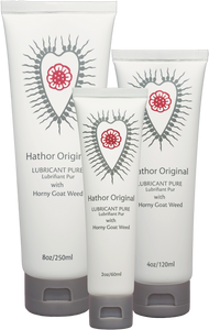 Hathor Aphrodisia Lubricant Pure (New Packaging)