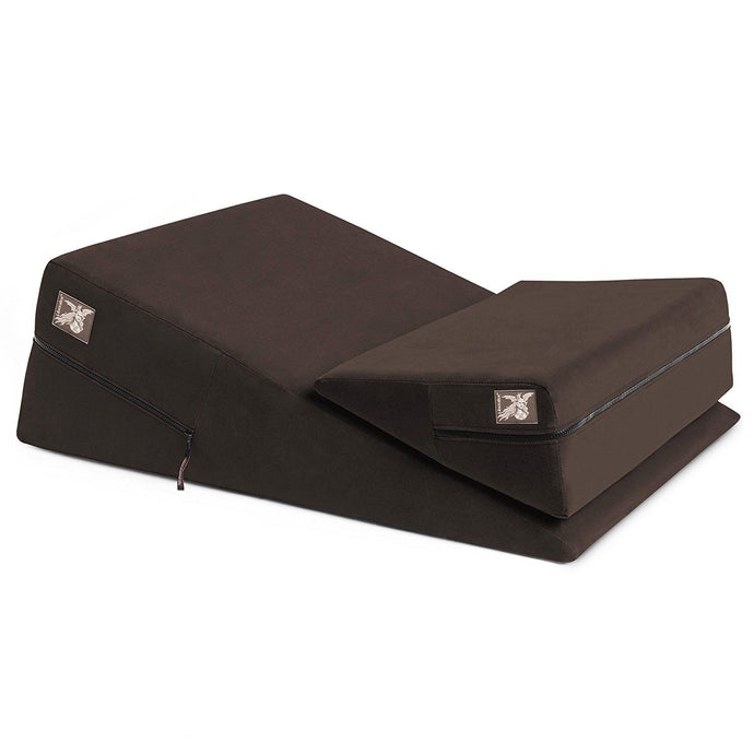Liberator Wedge & Ramp Combo- Black