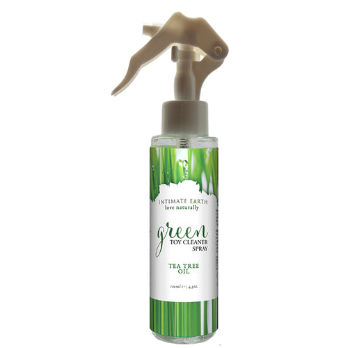 Green Tea Tree Toy Cleaner Spray 125ml