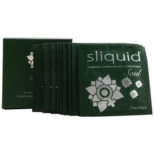 Load image into Gallery viewer, Sliquid Soul Organic Coconut Oil Intimate Moisturizer