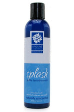 Load image into Gallery viewer, Splash Feminine Wash by Sliquid