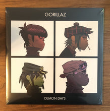 Load image into Gallery viewer, Gorillaz – Demon Days
