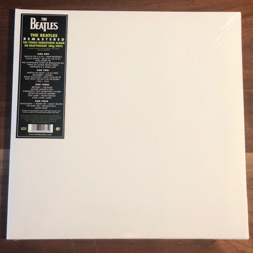 The Beatles - The White Album Stereo