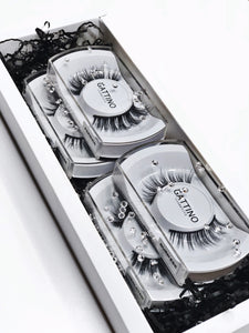 EYELASH BOX SET