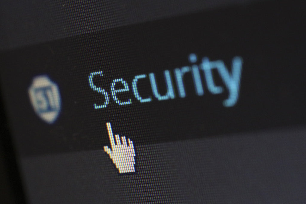 Security Basics (Part Four) INFORMATION SECURITY AND DATA PROTECTION