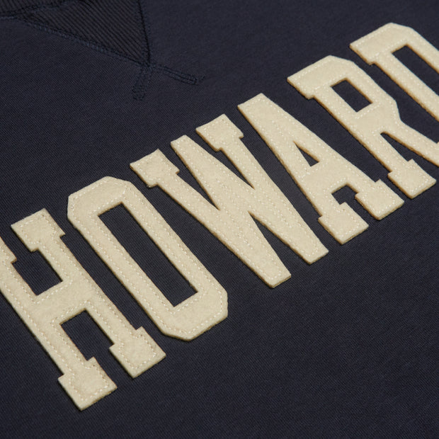 Howard Classic Crewneck - CORIN DEMARCO
