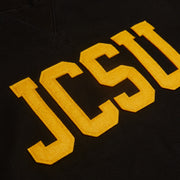 Johnson C. Smith Univ. Letter Crewneck - CORIN DEMARCO