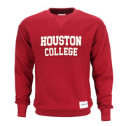 1934 Houston College Heritage Crewneck - CORIN DEMARCO