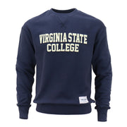 1946 Virginia State College Heritage Crewneck - CORIN DEMARCO