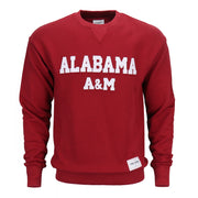 Alabama A&M Classic Crewneck - CORIN DEMARCO
