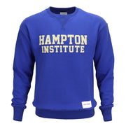 1930 Hampton Institute Heritage Crewneck - CORIN DEMARCO