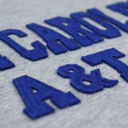 North Carolina A&T Classic Crewneck - CORIN DEMARCO