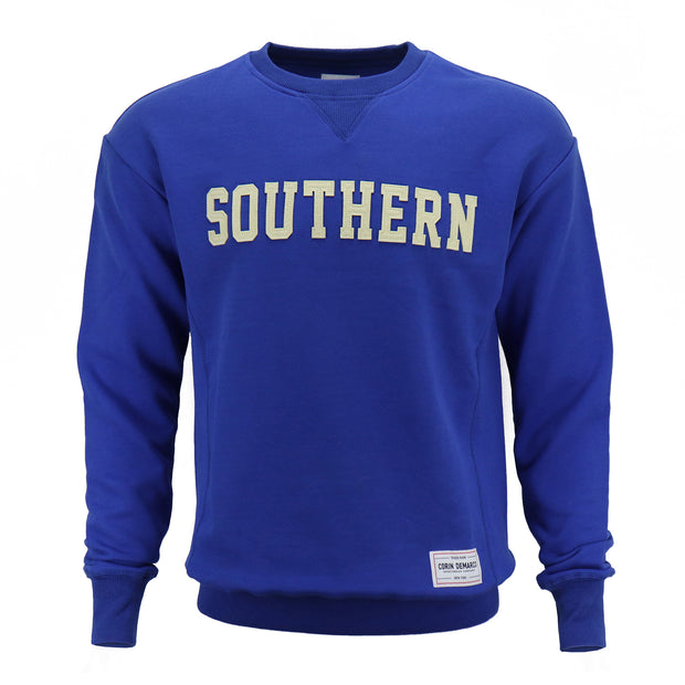 Southern Classic Crewneck - CORIN DEMARCO