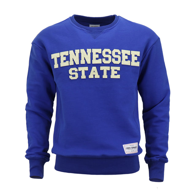 Tennessee State Classic Crewneck - CORIN DEMARCO