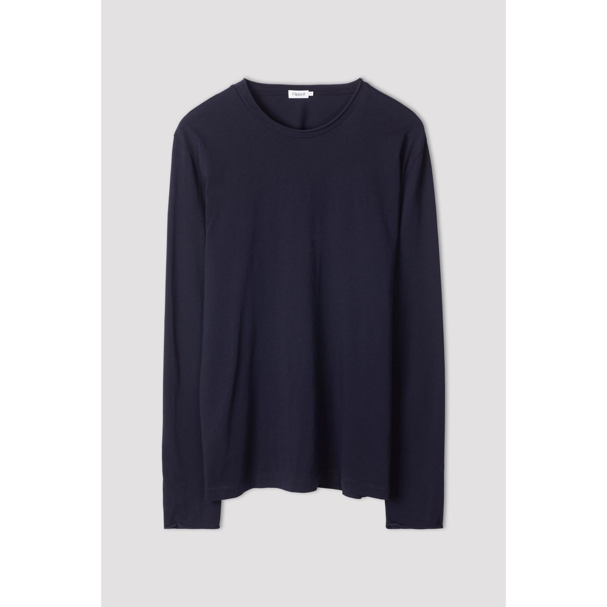 M.Roll Neck Longsleeve