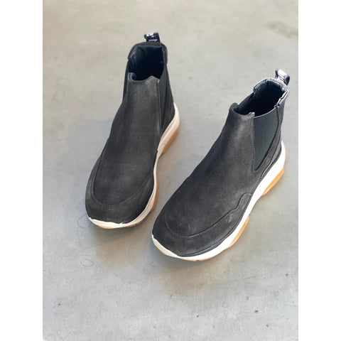 Float Suede Antracit