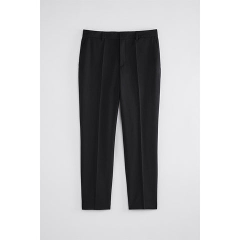 Emma Cropped Cool Wool Trouser