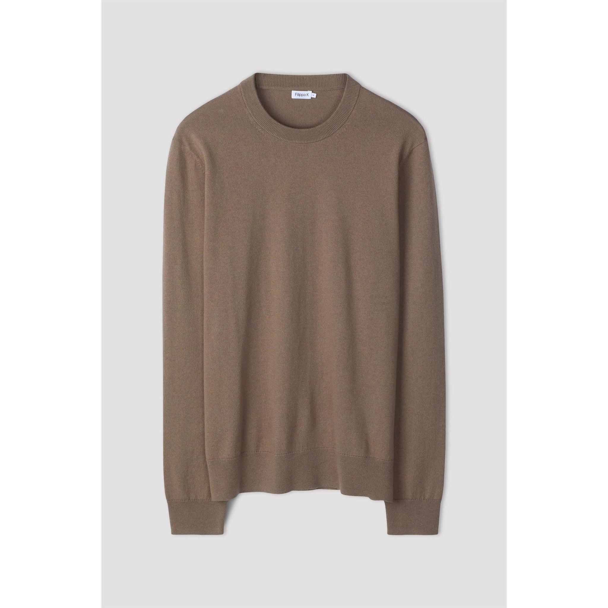 M.Cotton Merino Sweater
