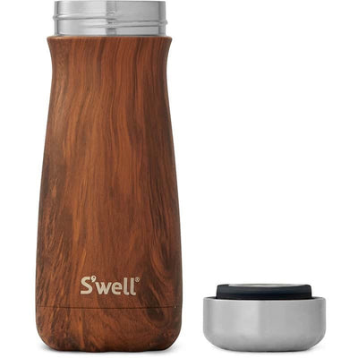 Swell Traveler  Teakwood  Termos