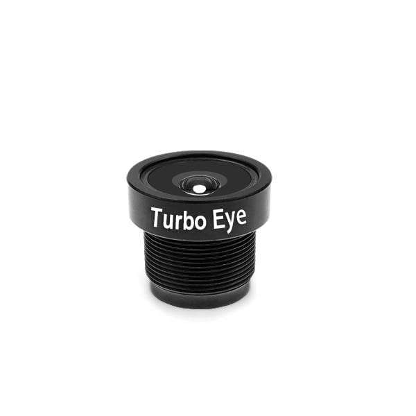 Turbo Eye for Turtle/ micro S2/ micro SDR2 plus - Caddxfpv