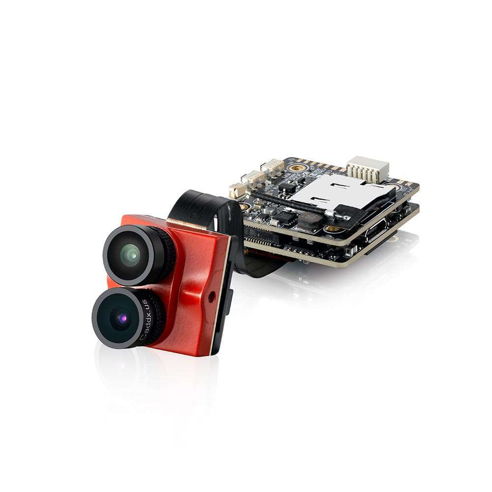 Caddxfpv Tarsier V2  ANALOG & HD FPV CAMERA