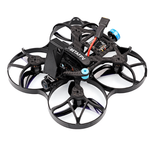 Caddxfpv drone Beta95X V2 Whoop Quadcopter