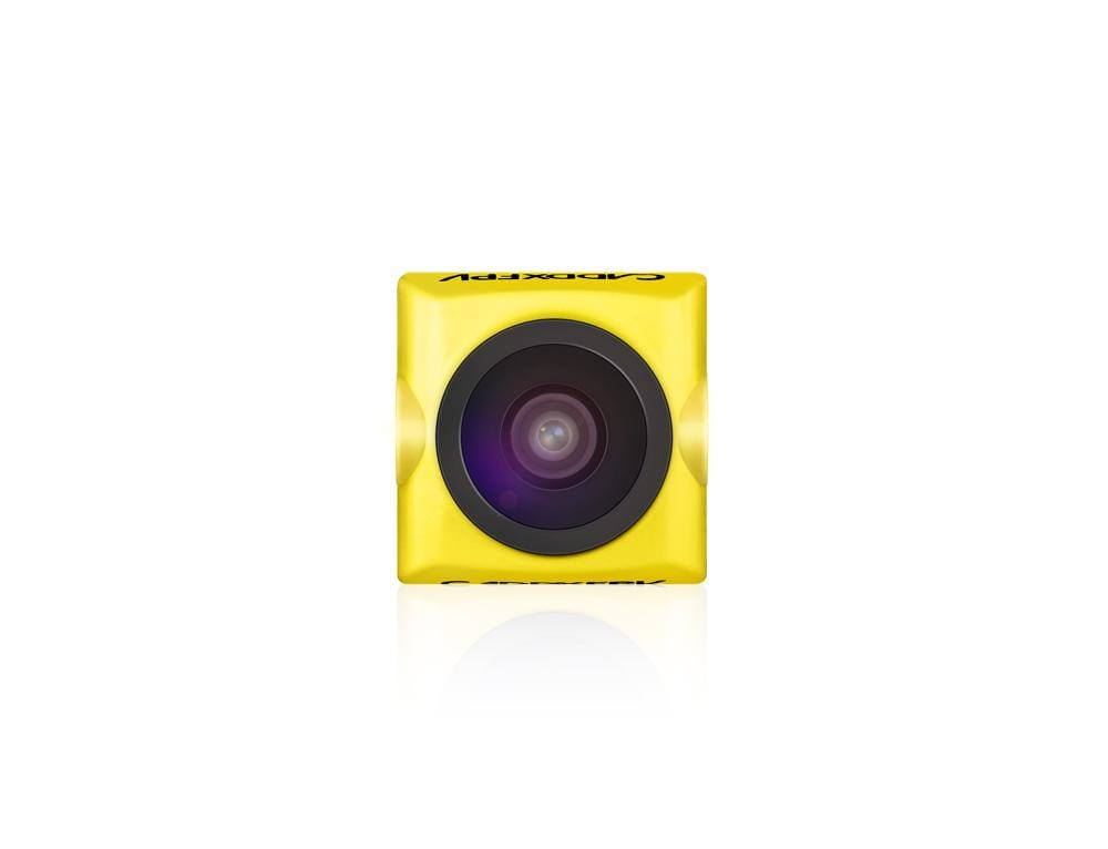 Caddx Baby Ratel 1200TVL 1.8mm FPV Camera - Caddxfpv