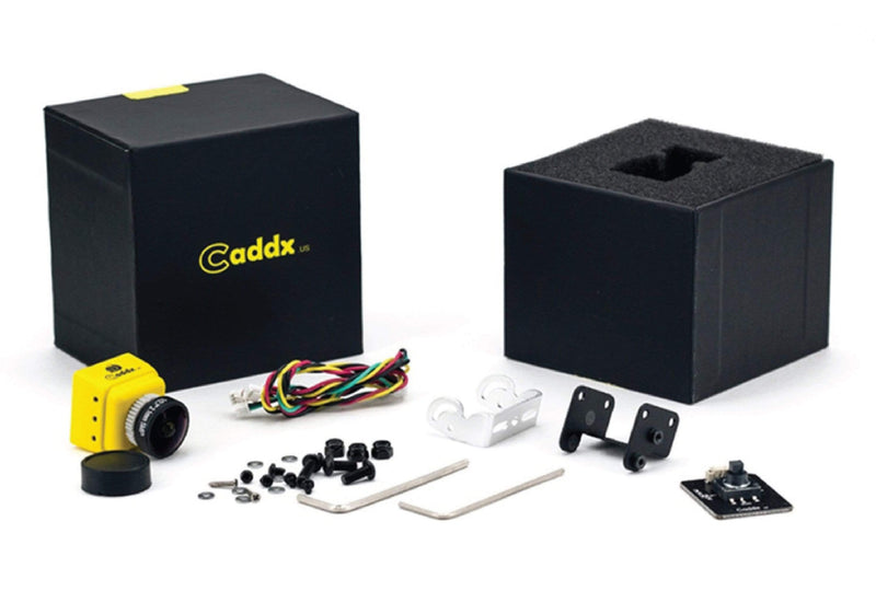 Caddx Turbo S1 - Caddxfpv