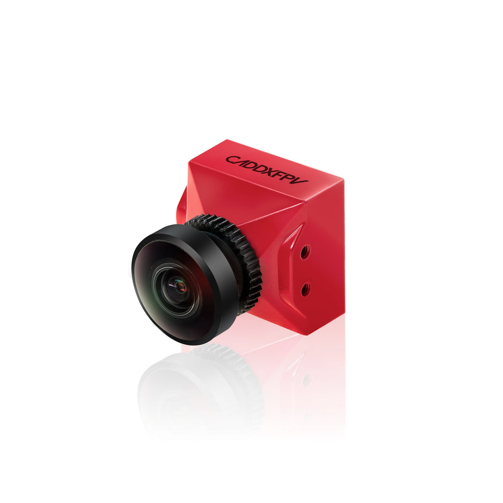 Caddxfpv MIni Ratel Analog FPV Camera