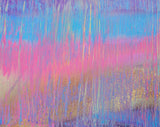 Abstract 152  Spray Paint on Canvas