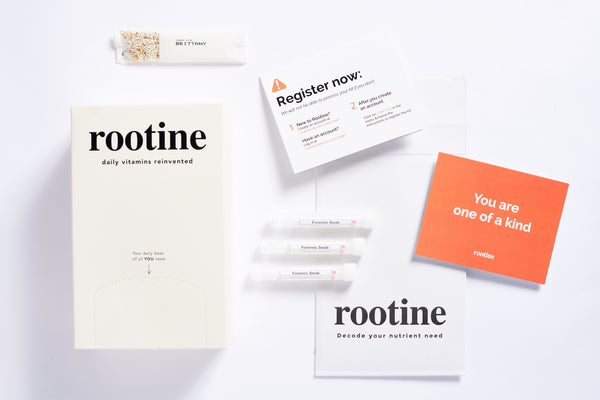 8 Reasons Why Rootine is The Best Daily Vitamin