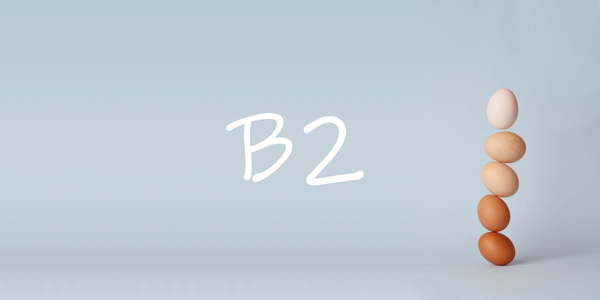 Vitamin B2: Everything You Need To Know [Video]