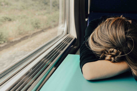 5 Reasons You Feel Tired All The Time