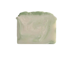 GREEN CLAY  + TEA TREE ESSENTIAL OIL SOAP