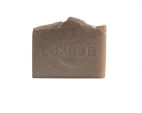 'MUDDY' BLACK DEAD SEA MUD SOAP