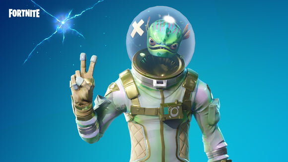 FORTNITE LEVIATHAN ACCOUNT