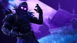 FORTNITE RAVEN ACCOUNT