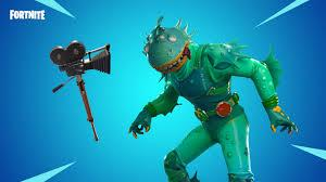 FORTNITE MOISTY MERMAN ACCOUNT