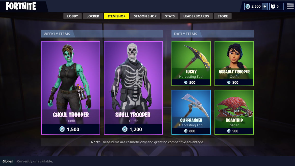 Soccer Skin Fortnite Item Shop Free V Bucks Generator Apk