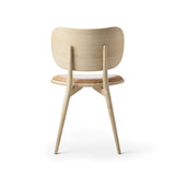 The Dining Chair | Sirka Grey Stained | Oak